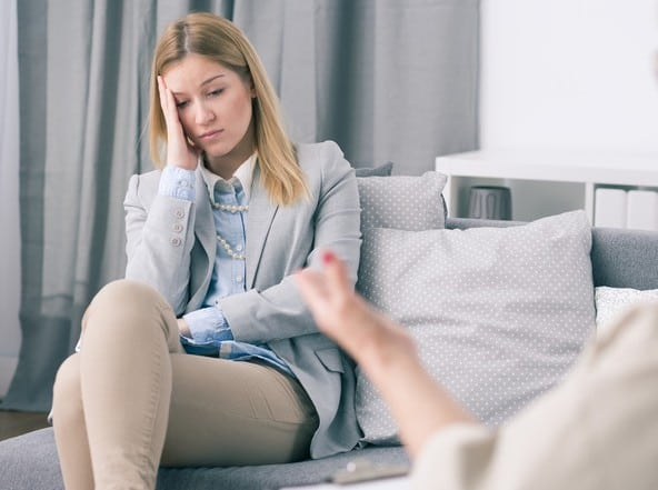 Toronto Anxiety Therapy